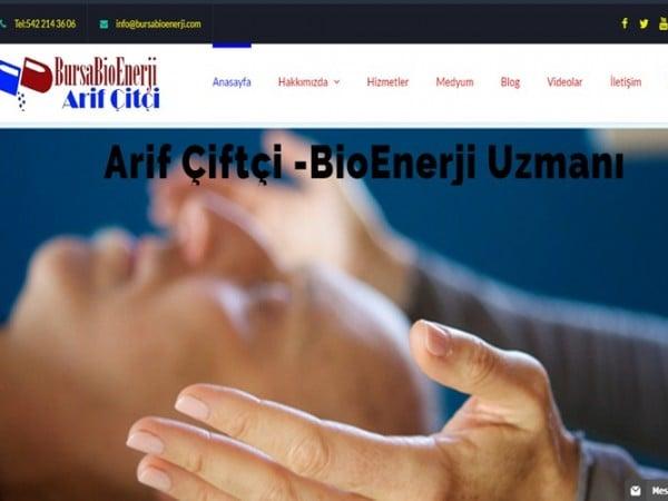 Bursa BioEnerji