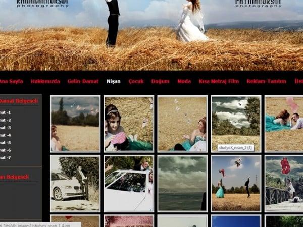 Bursa Fotoğrafçı