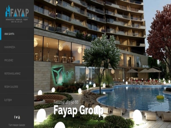 Fayap Group