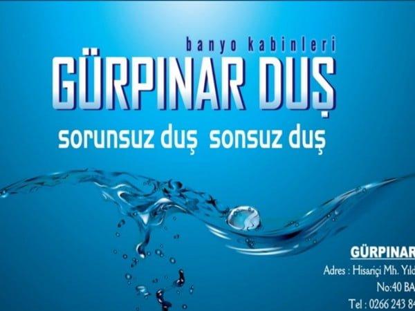 Gür Pınar Duş