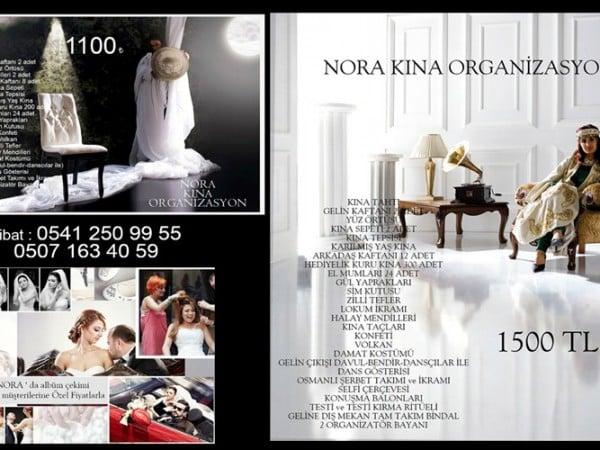 Nora Organizasyon